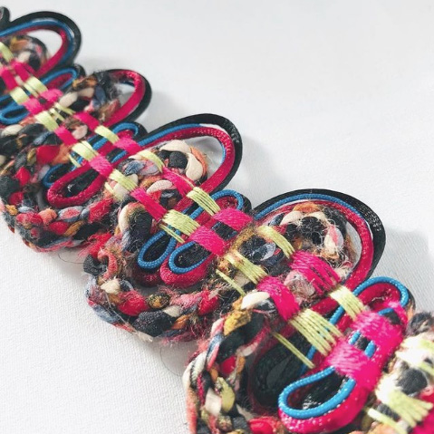 Lacemaking Workshop