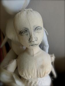 Pale Rook Dolls