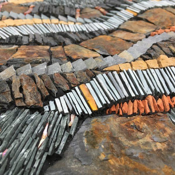 Rachel Davies Mosaic